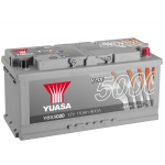 Yuasa YBX5020