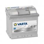 VARTA Silver Dynamic 12V 54Ah 530A C30