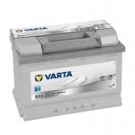 VARTA Silver Dynamic 12V 77Ah 780A E44