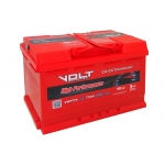 VOLT High Performance 12V 77Ah 760A