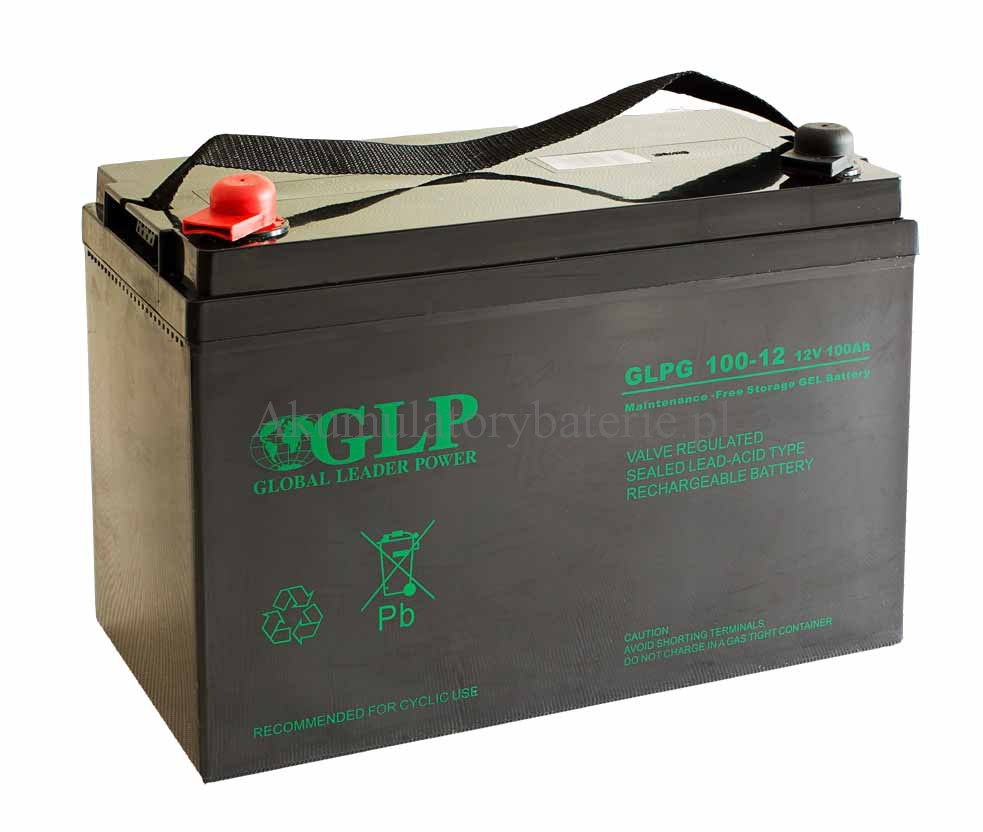 GLPG 100-12