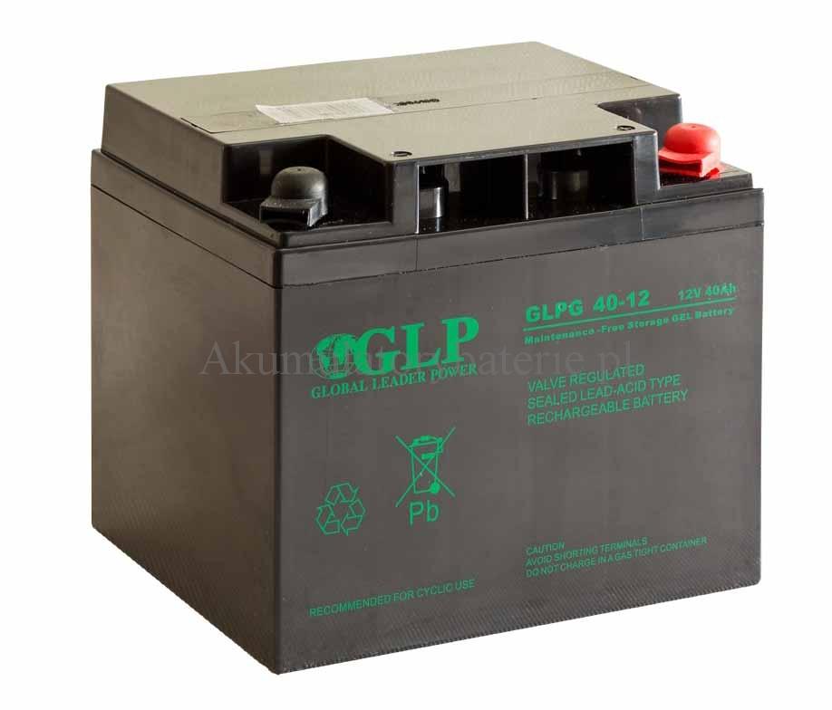 GLPG 40-12