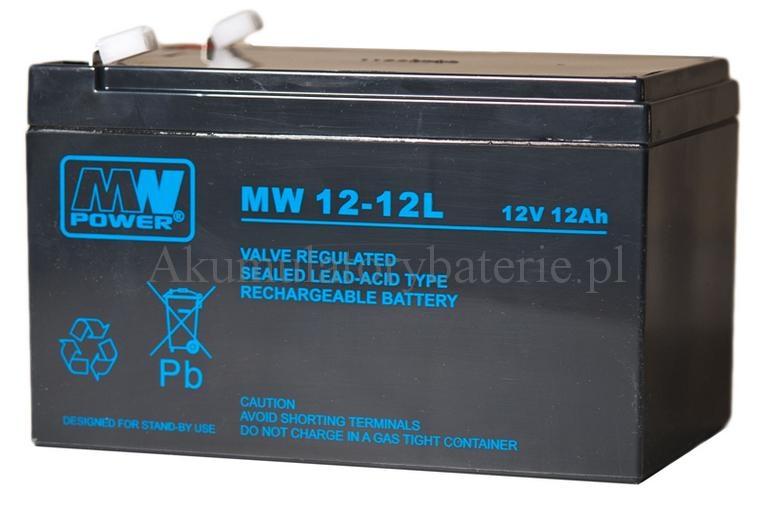 MW 12-12L