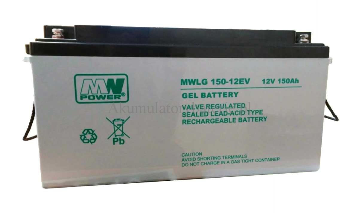 MWLG 150-12EV