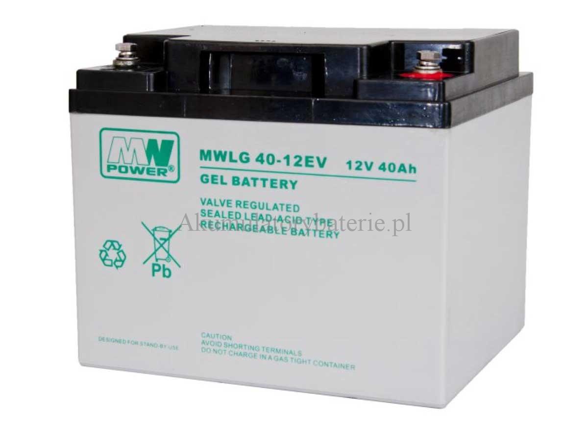 MWLG 40-12EV