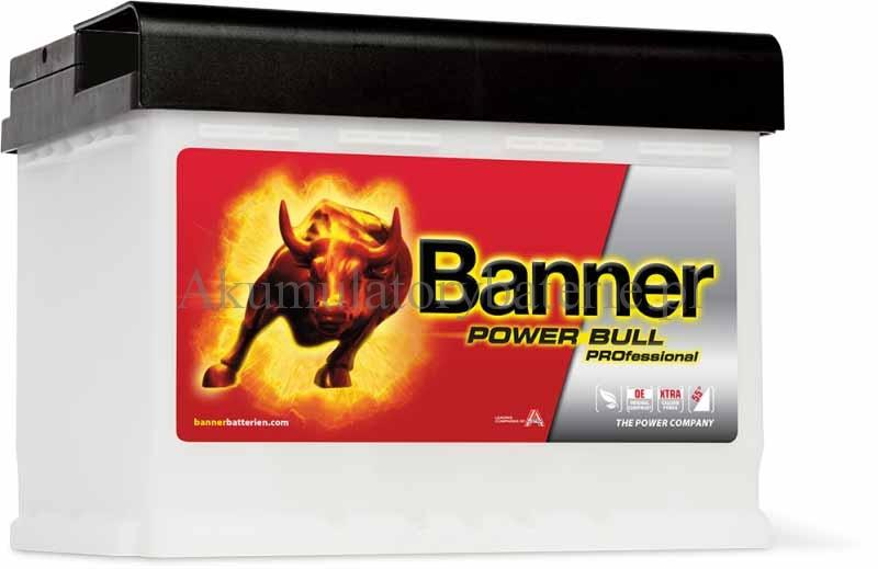 Banner P6340