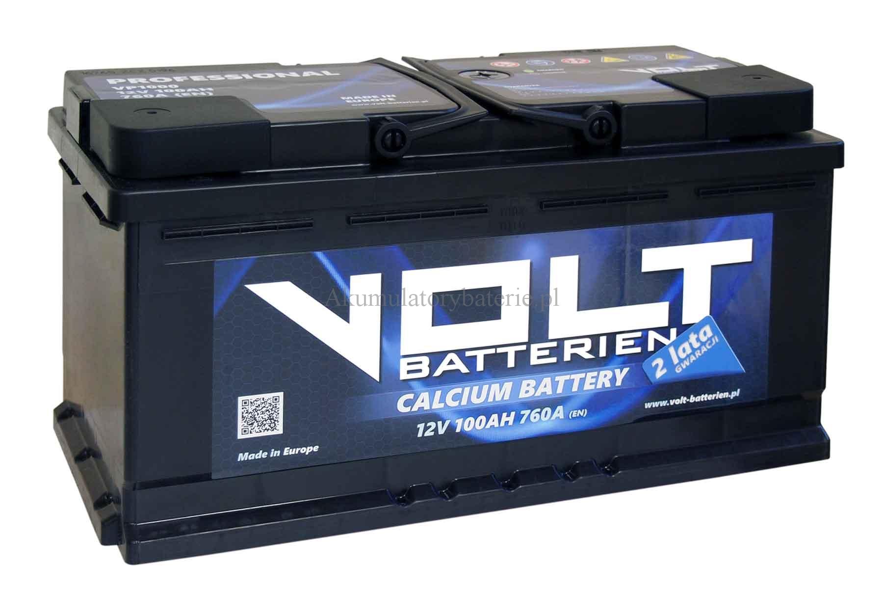 Volt VP1000
