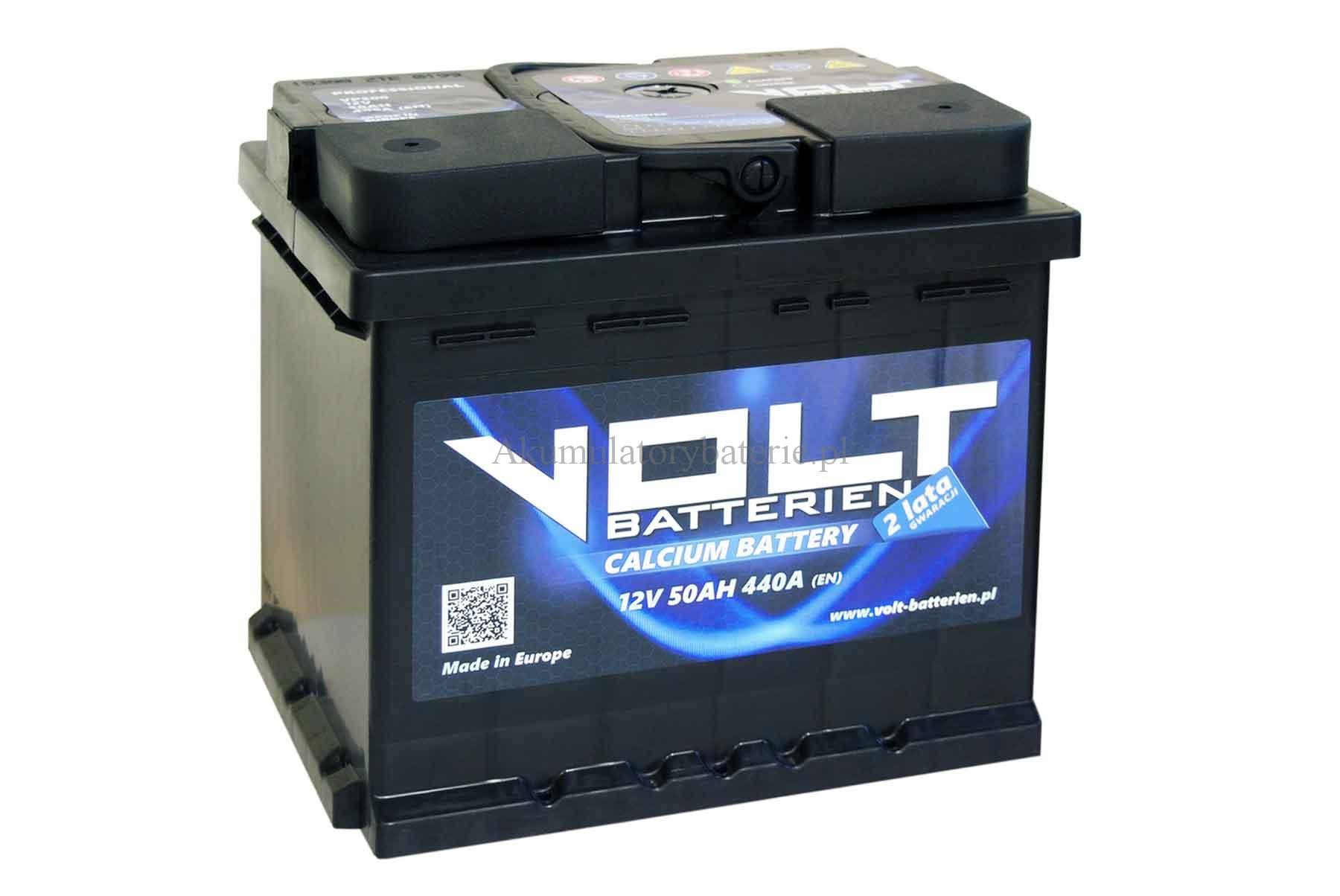Volt VP500