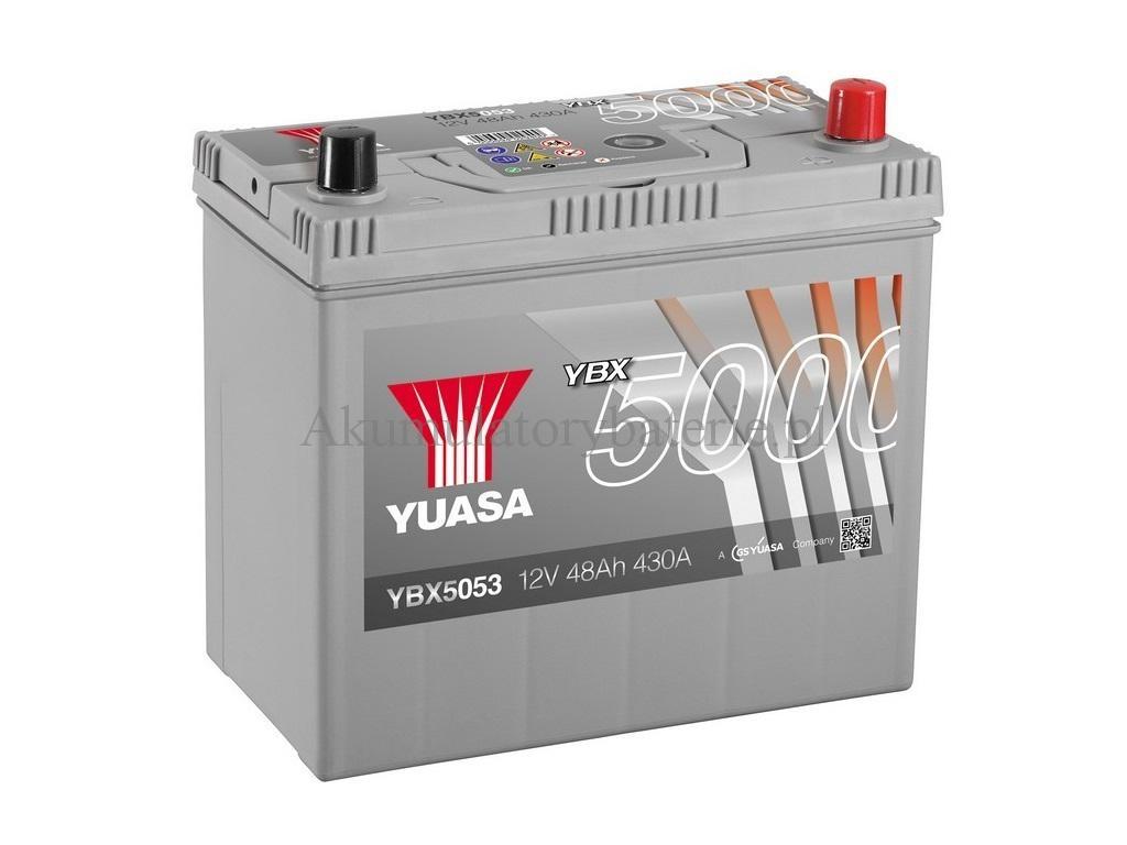 Yuasa YBX5053