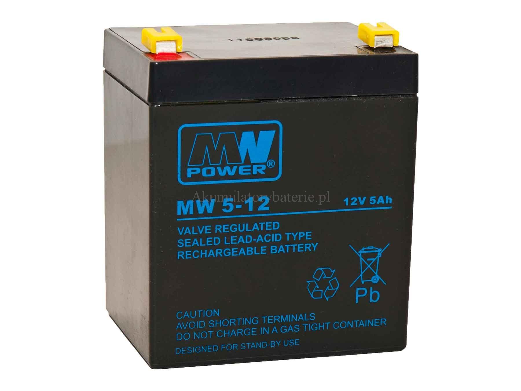 MW 5-12